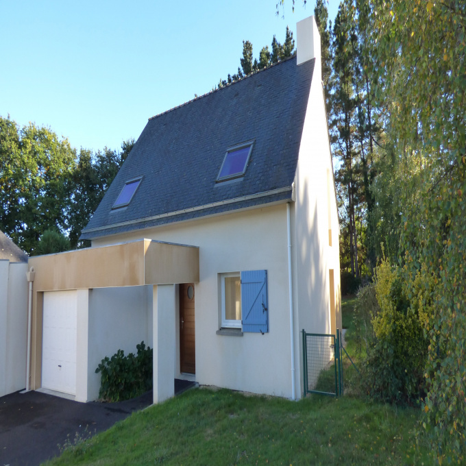 Offres de vente Maison Theix-Noyalo (56450)
