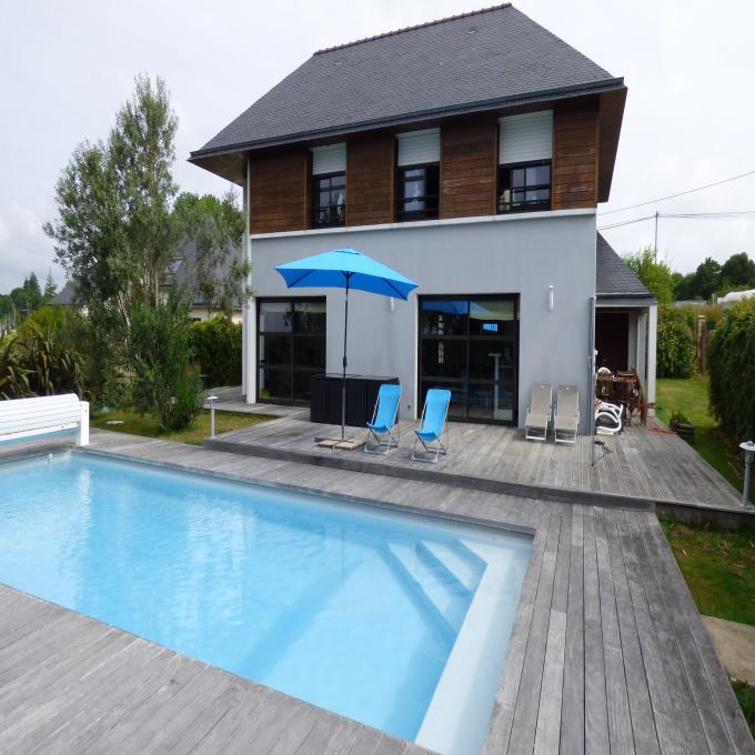 Offres de vente Maison Saint-Nolff (56250)