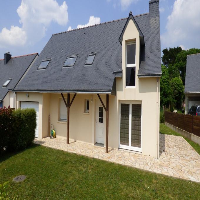 Offres de vente Maison Le Hézo (56450)