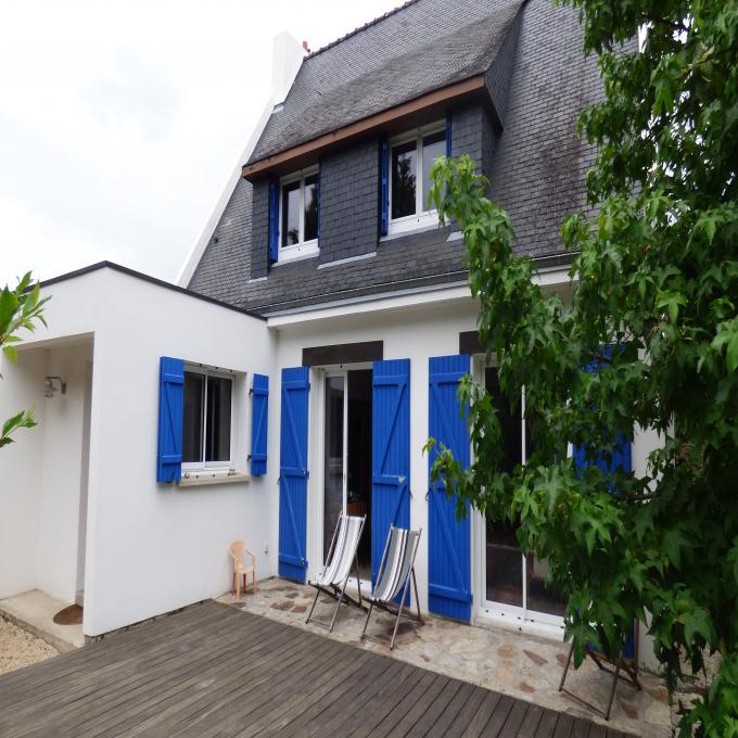 Offres de vente Maison Saint-Armel (56450)