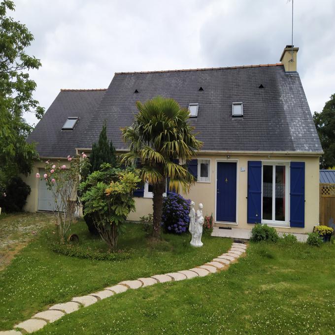 Offres de vente Maison Lauzach (56190)