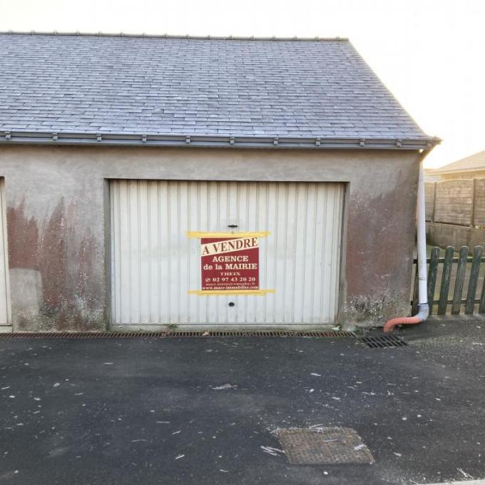 Offres de vente Garage Sulniac (56250)