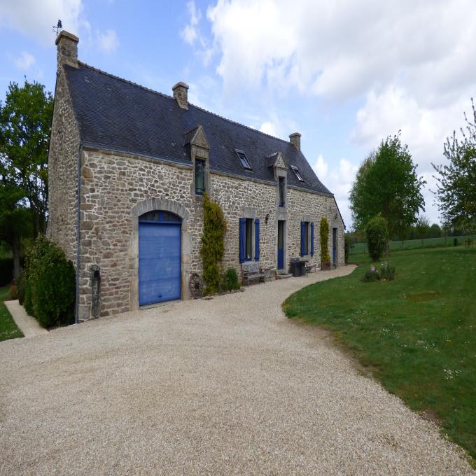 Offres de vente Maison en pierre Berric (56230)