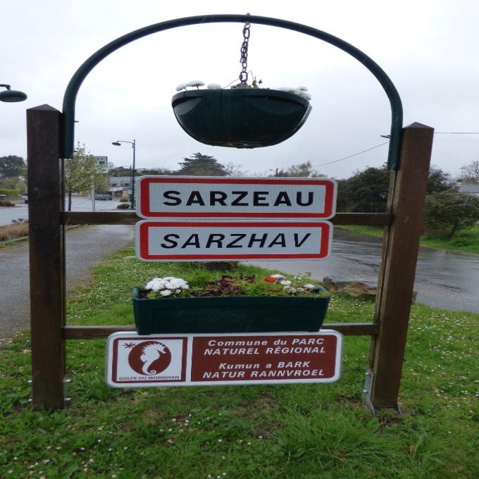Offres de vente Terrain Sarzeau (56370)