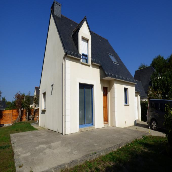 Offres de location Maison Surzur (56450)