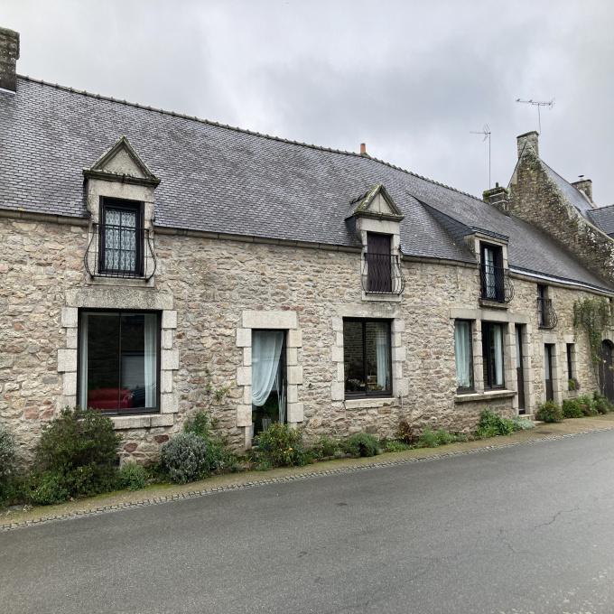 Offres de vente Maison en pierre Sulniac (56250)