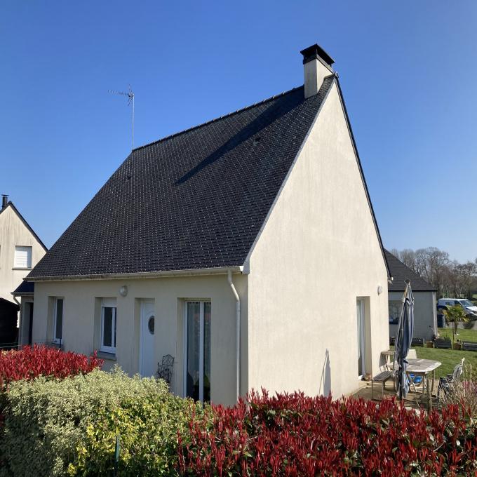 Offres de vente Maison Sulniac (56250)