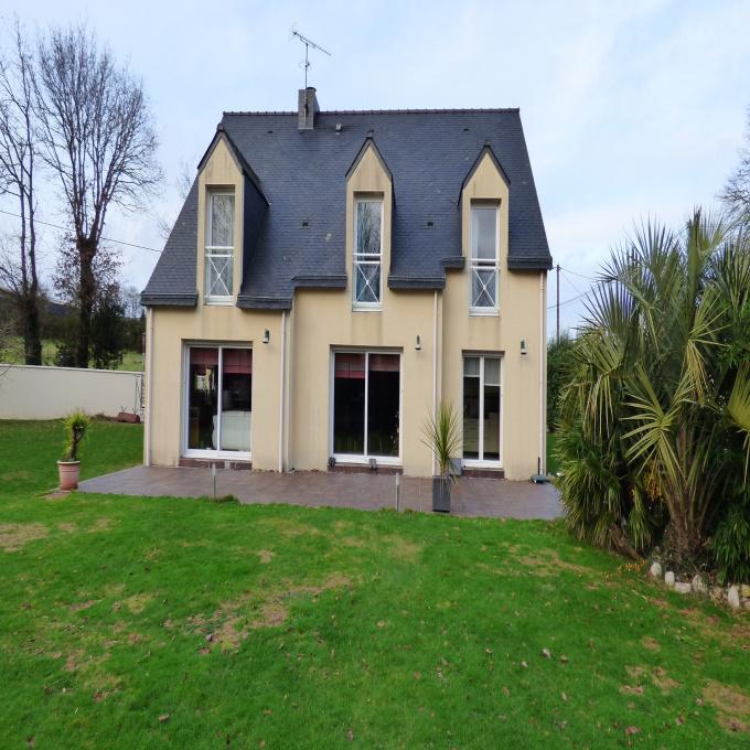 Offres de vente Maison La Vraie-Croix (56250)