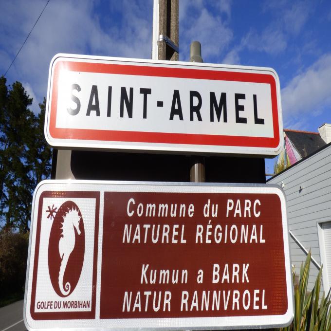 Offres de vente Terrain Saint-Armel (56450)