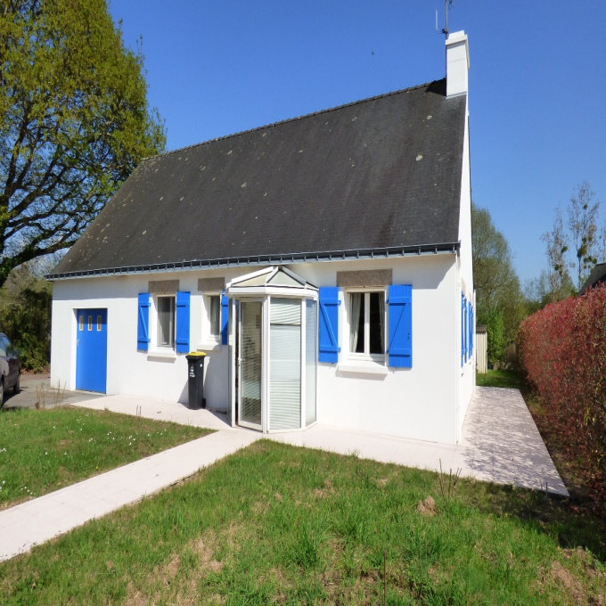 Offres de vente Maison Surzur (56450)