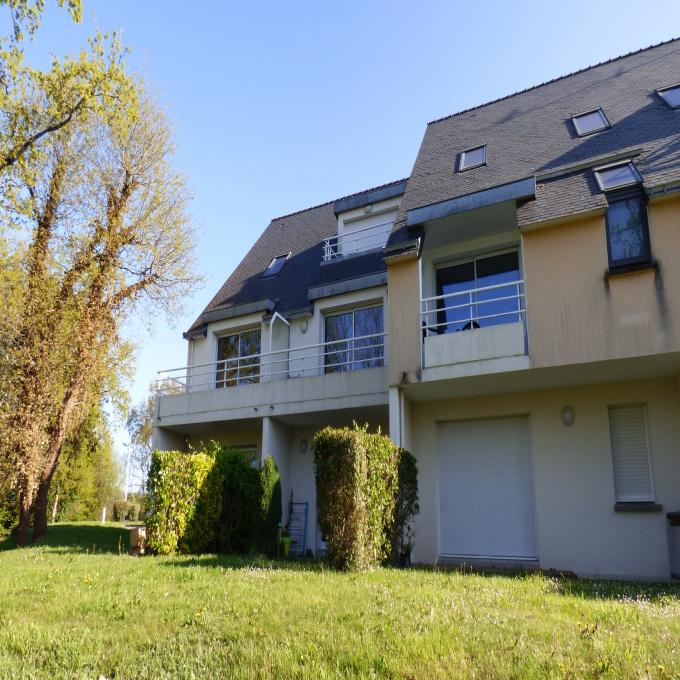 Offres de vente Appartement Theix (56450)