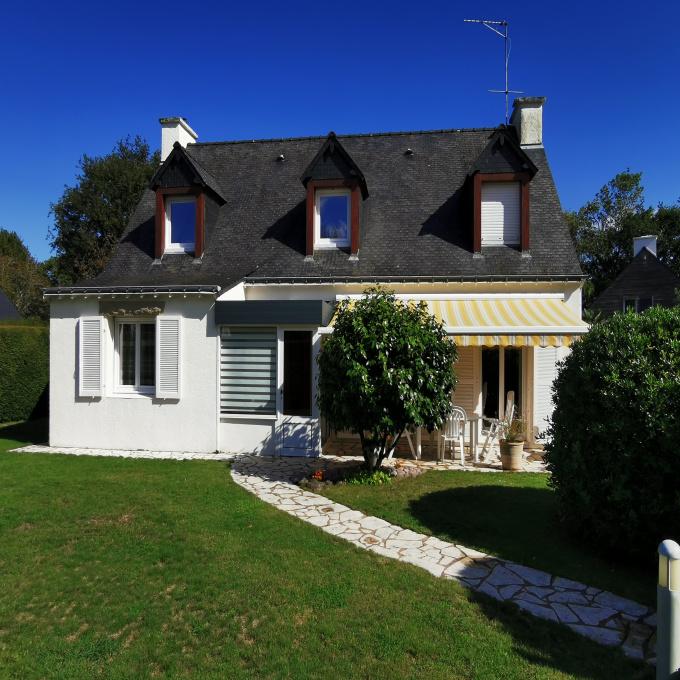 Offres de vente Maison Arradon (56610)