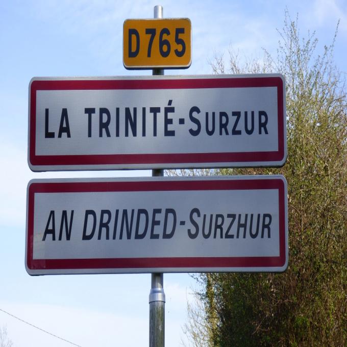 Offres de vente Terrain La Trinité-Surzur (56190)