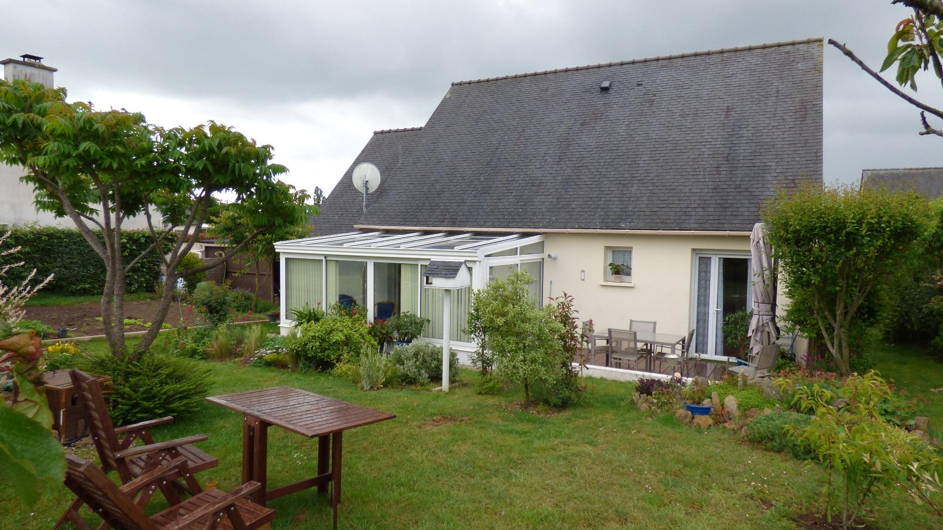 Offres de vente Maison La Trinité-Surzur (56190)