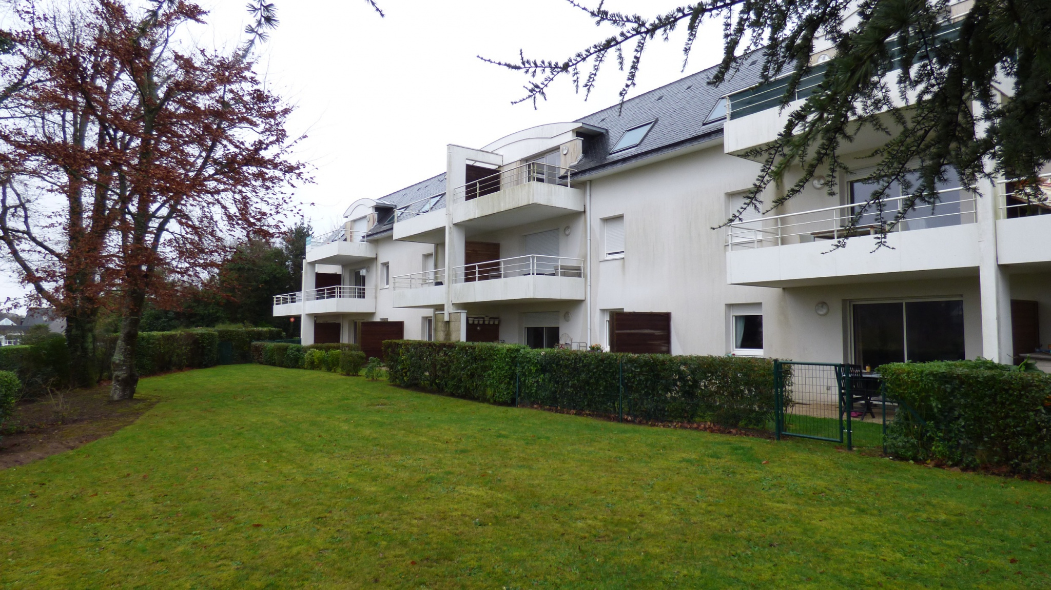 Offres de vente Appartement Treffléan (56250)
