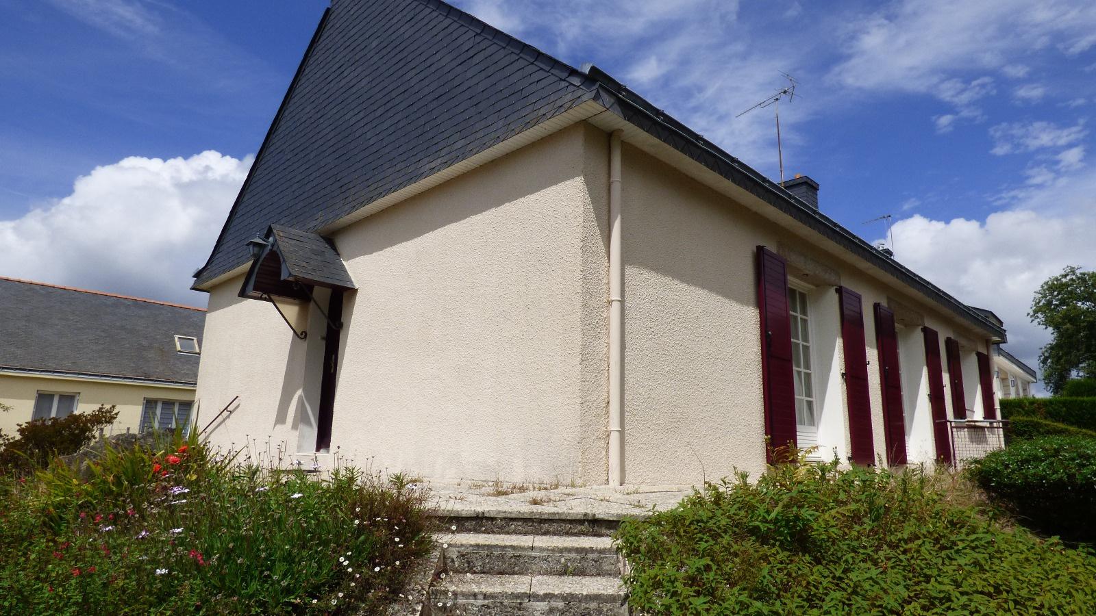 Offres de vente Maison Muzillac (56190)
