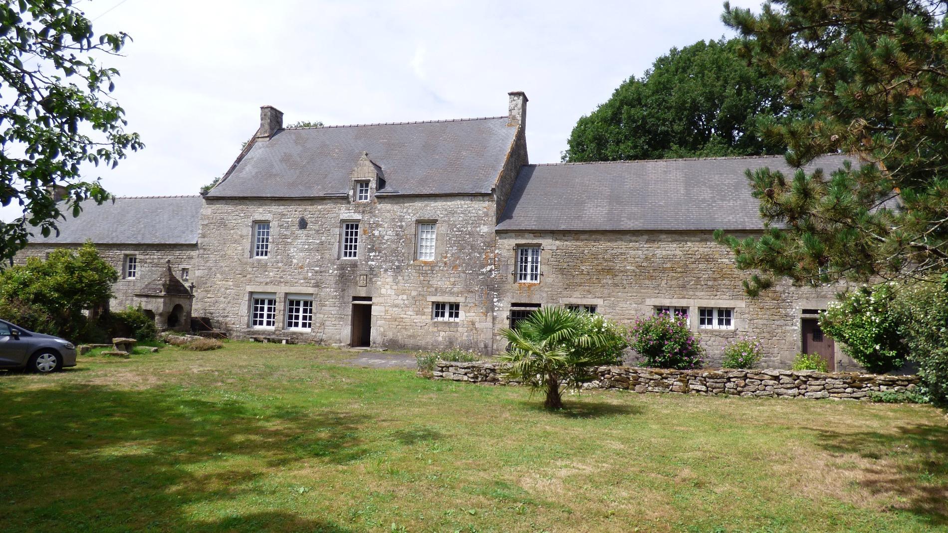 Offres de vente Maison Treffléan (56250)