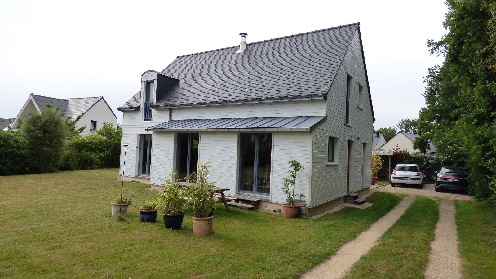 Offres de vente Maison Noyalo (56450)