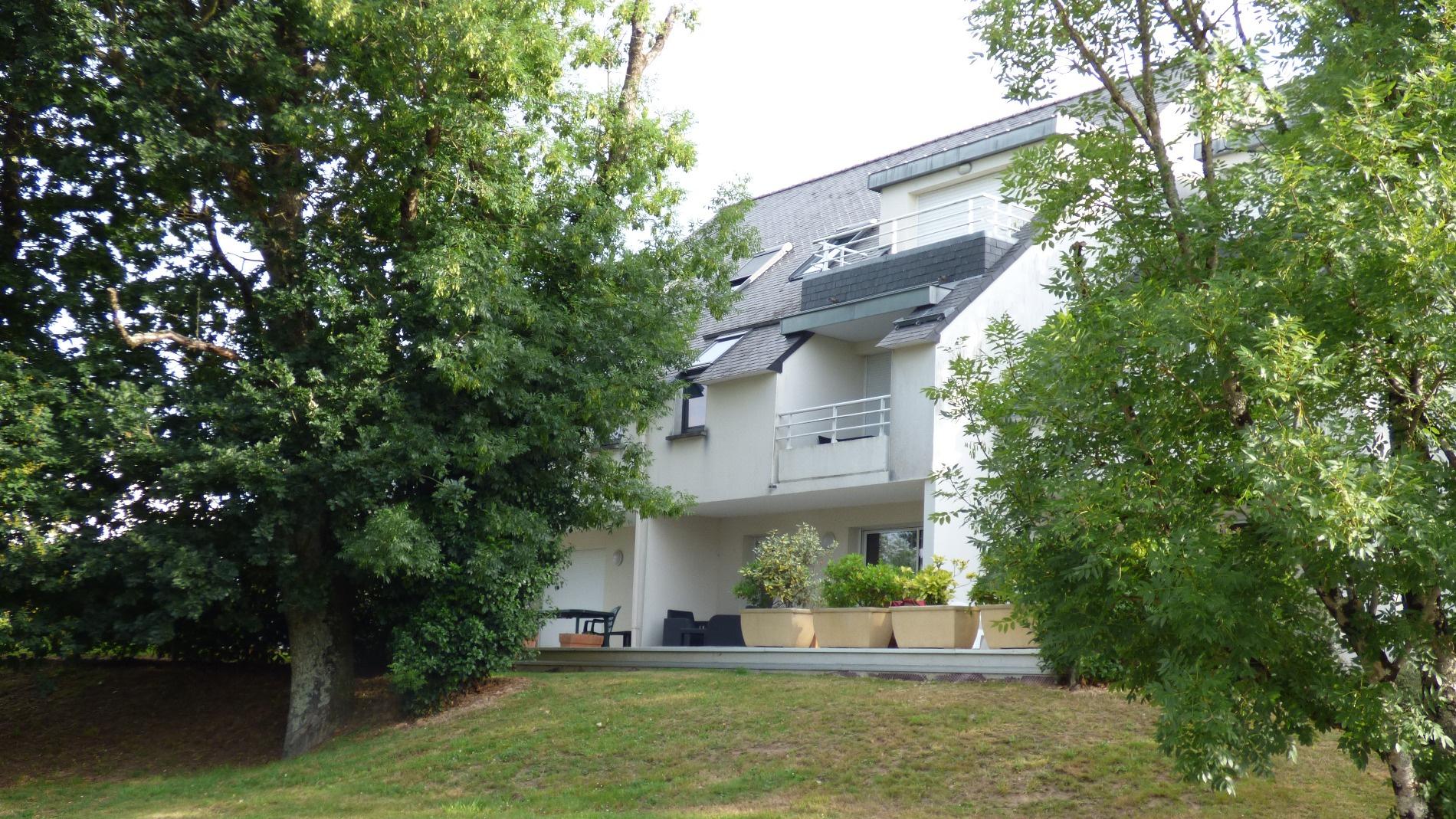 Offres de location Appartement Theix (56450)